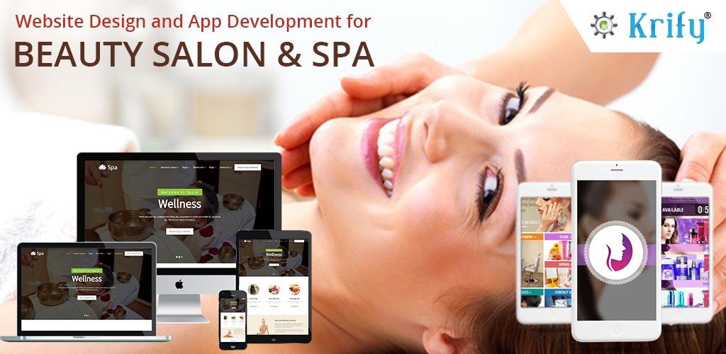beauty, spa and salon development
