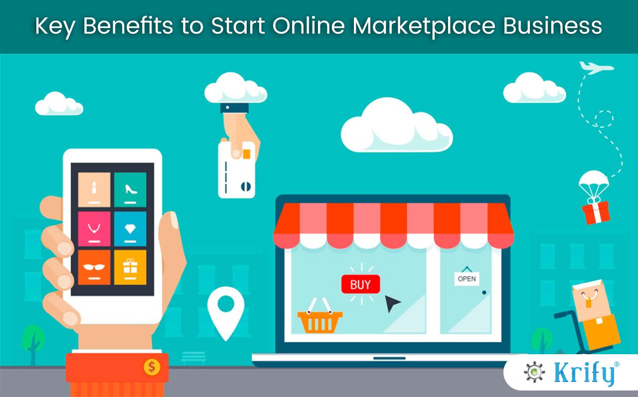 marketplace app development
