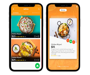 Food Apps