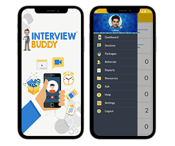 Interview-Buddy-education-app