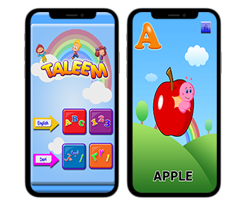 Kids-App-education-app