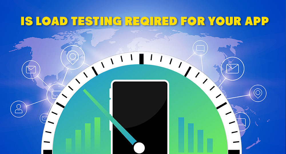 API Load testing