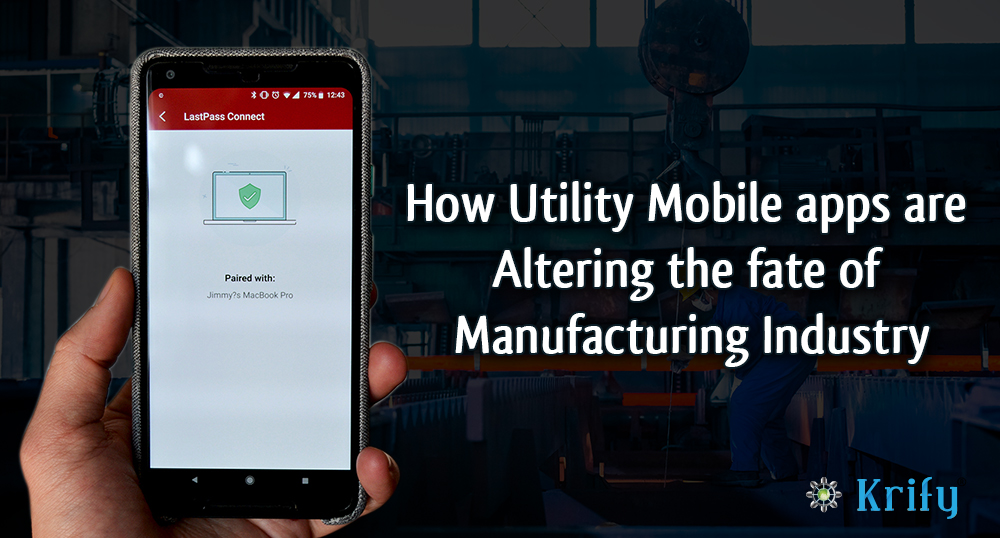 utility mobile app