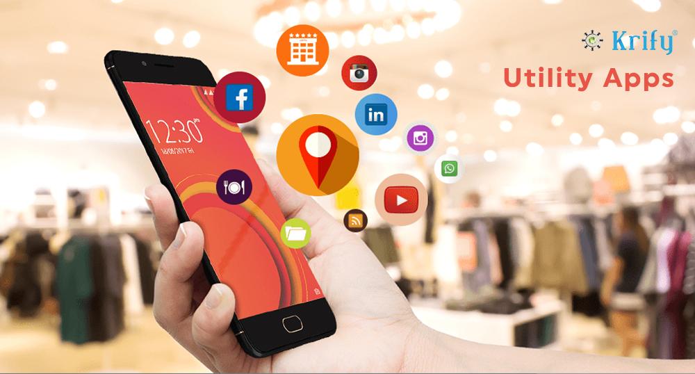 Utility app