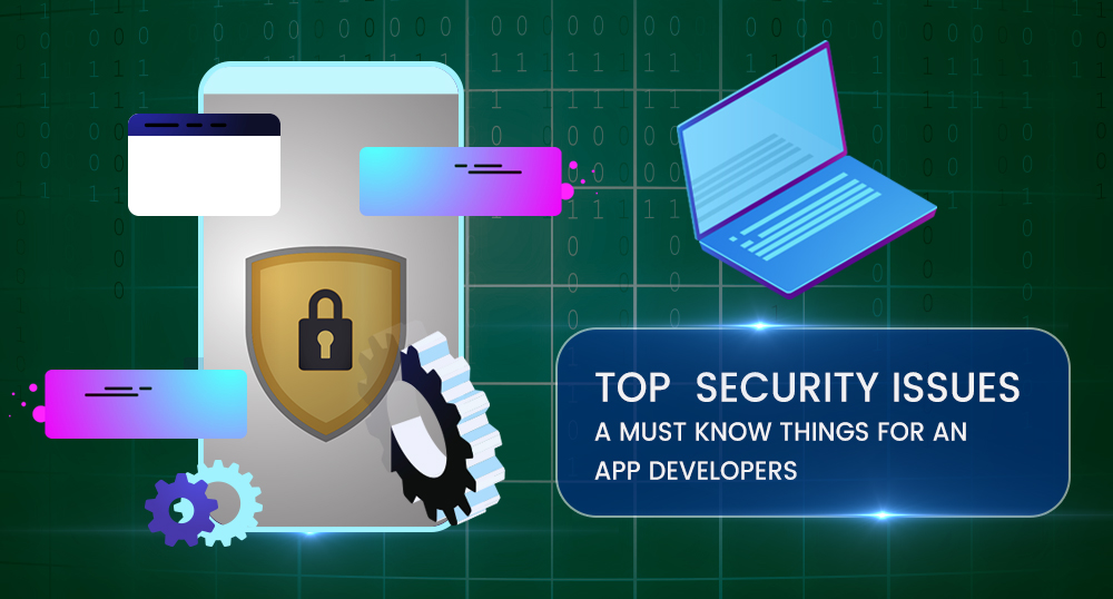 top security issues