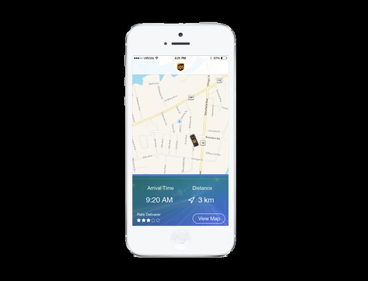 Delivery Partner App – Case study | Krify