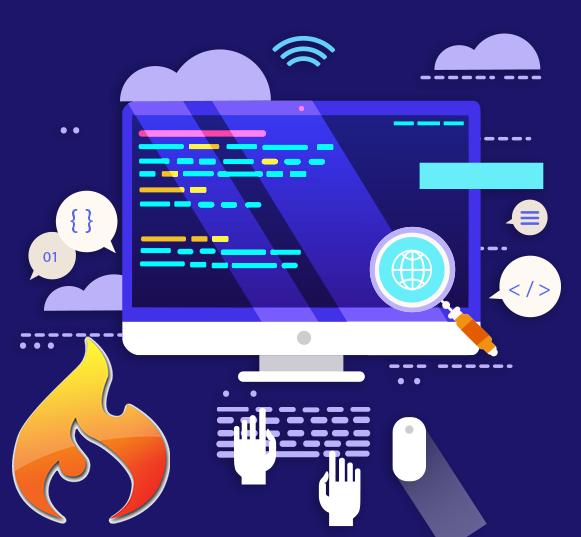 Codeigniter Website Development Company in India, UK | Krify