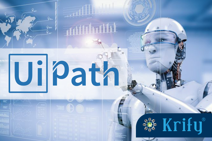 What is UIPATH? Reason why UIPath is popular RPA tool | Krify